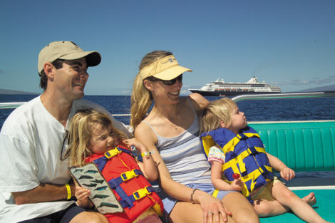 Vacations Magazine: Take the Family on a Cruise