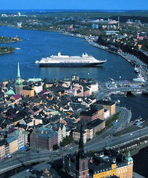 Vacations Magazine: Sailing Northern Europe