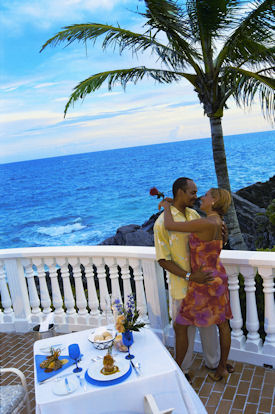 Vacations Magazine: 10 Romantic Beach Resorts