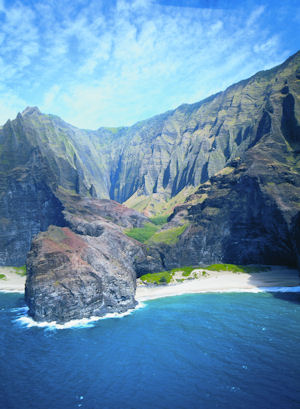 Vacations Magazine: Cruise Hawaii's Hot Spots