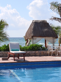 Vacations Magazine: Retreat to the Riviera Maya