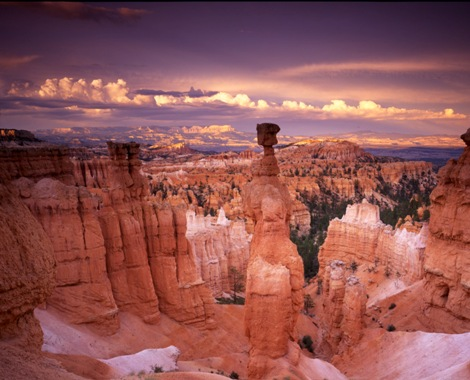 Vacations Magazine: Photogenic U.S. Parks