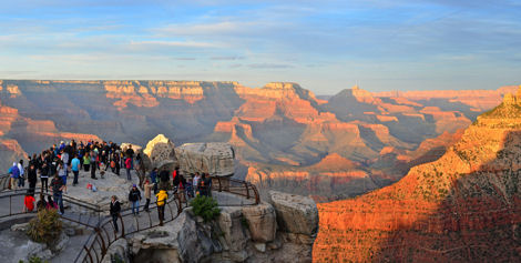 Vacations Magazine: 5 Fabulous National Parks