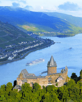 Vacations Magazine: 10 Tempting River Cruises