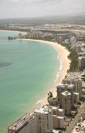 Vacations Magazine: The Three C's of Condado