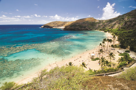 Vacations Magazine: Vancouver to the Caribbean