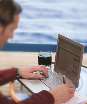 Vacations Magazine: Better Wi-Fi on the Waves