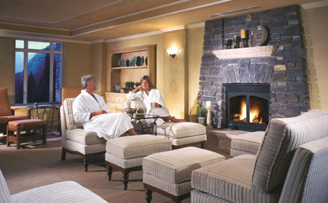 Vacations Magazine: 7 Suggestions for a Spa Weekend