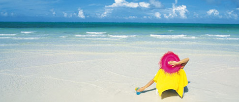 Vacations Magazine: Find Tranquility in the Bahamas