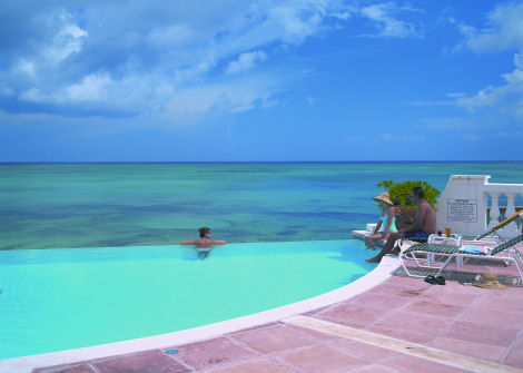 Vacations Magazine: Beautiful, Breezy Bahamas